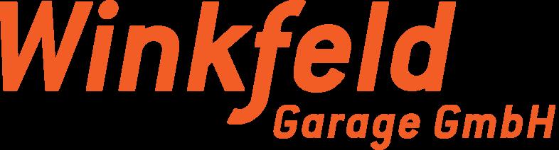 Winkfeld Garage GmbH logo